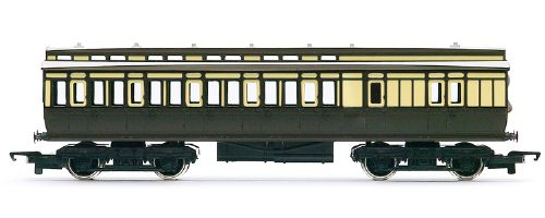 R9201 Hornby OO: Old Slow Coach